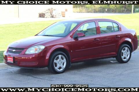 2008 Chevrolet Cobalt for sale at Your Choice Autos - My Choice Motors in Elmhurst IL