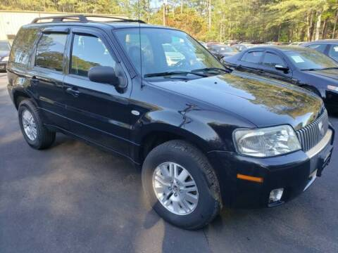2007 Mercury Mariner for sale at GA Auto IMPORTS  LLC in Buford GA