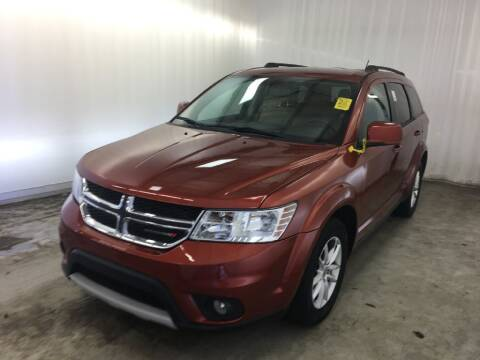 2014 Dodge Journey for sale at Doug Dawson Motor Sales in Mount Sterling KY