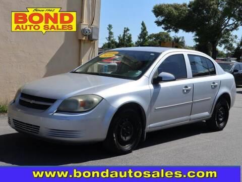 2010 Chevrolet Cobalt for sale at Bond Auto Sales in St Petersburg FL