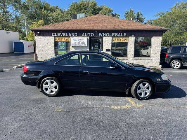 2002 Acura CL for sale in Eastlake, OH