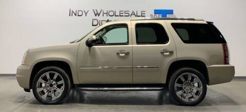 2011 GMC Yukon for sale at Indy Wholesale Direct in Carmel IN