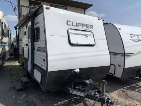 2019 Coachmen Clipper
