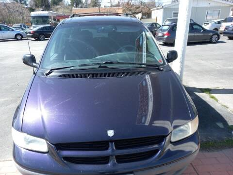 1997 Dodge Grand Caravan for sale at Marvelous Motors in Garden City ID