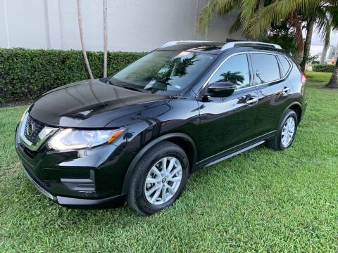 2018 Nissan Rogue for sale at Ven-Usa Autosales Inc in Miami FL