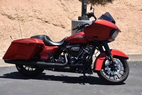 2018 Harley-Davidson FLTRXS Road Glide Special for sale at Choice Auto & Truck Sales in Payson AZ