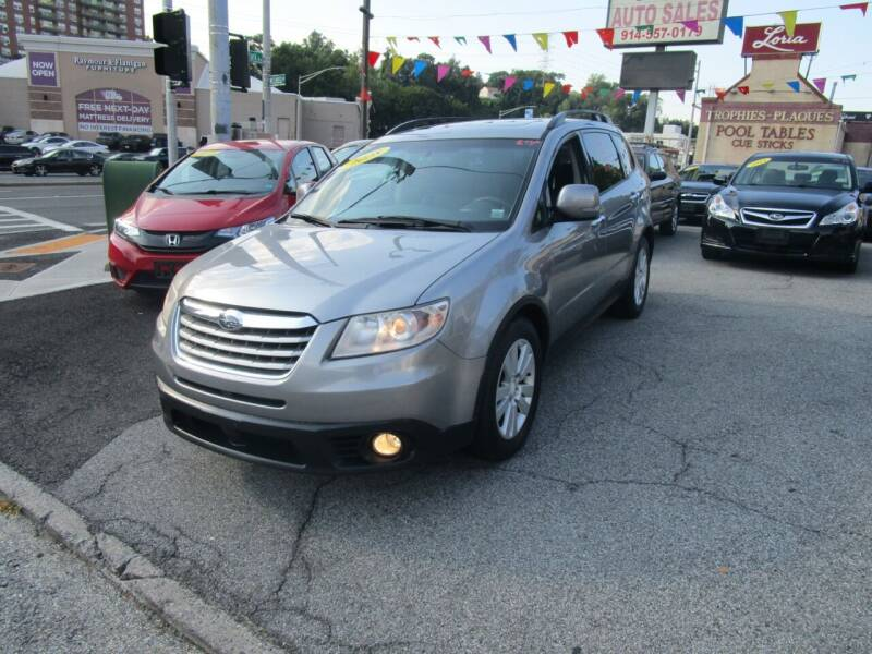 2008 Subaru Tribeca for sale in Yonkers, NY