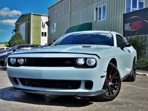 2009 Dodge Challenger for sale at Haus of Imports in Lemont IL