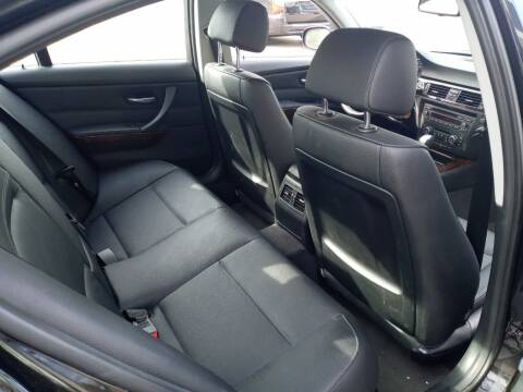 2011 BMW 3 Series for sale at SOUTHERN AUTO GROUP, LLC in Grand Rapids MI