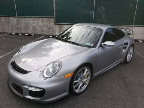 2008 Porsche 911 for sale at The PA Kar Store Inc in Philladelphia PA