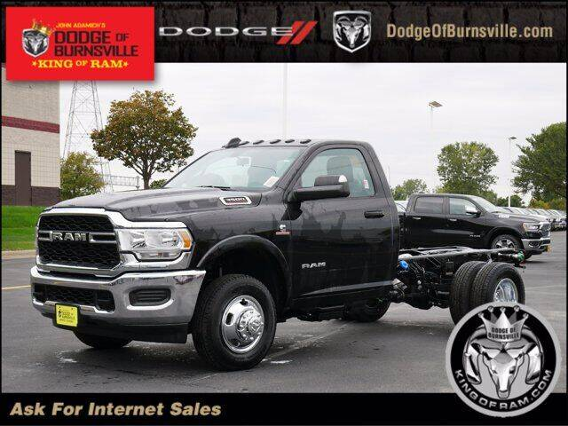 2021 RAM Ram Chassis 3500 for sale in Burnsville, MN