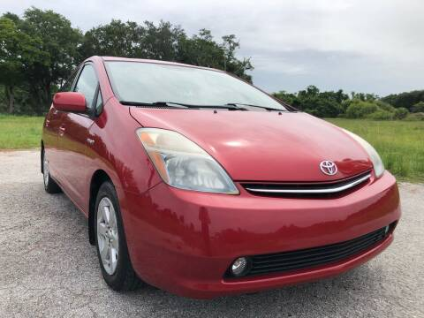 2008 Toyota Prius for sale at Auto Export Pro Inc. in Orlando FL