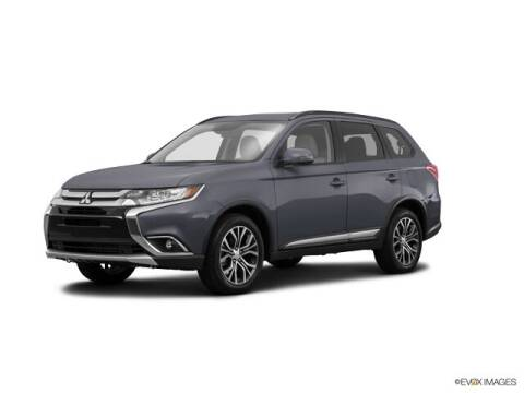 2016 Mitsubishi Outlander for sale at Volkswagen of Springfield in Springfield PA
