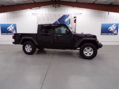2020 Jeep Gladiator for sale at Freedom Ford Inc in Gunnison UT