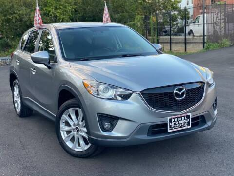 2013 Mazda CX-5 for sale at PRNDL Auto Group in Irvington NJ