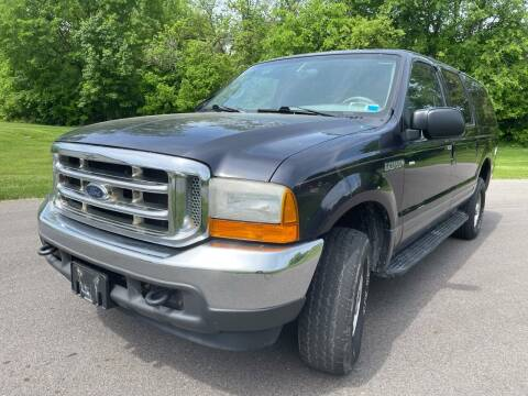 2001 Ford Excursion for sale at COLUMBUS AUTOMOTIVE in Reynoldsburg OH