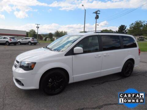 2019 Dodge Grand Caravan for sale at DUNCAN SUZUKI in Pulaski VA