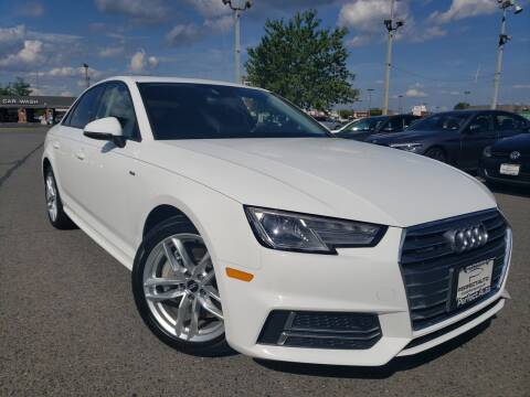 2017 Audi A4 for sale at Perfect Auto in Manassas VA