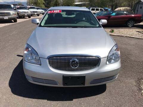 2003 Buick LeSabre for sale at AUTO BROKER CENTER in Lolo MT