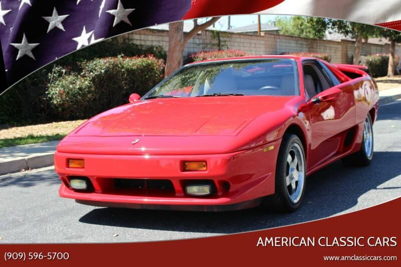 1988 Pontiac Fiero Lamborghini Replica for sale at American Classic Cars in La Verne CA