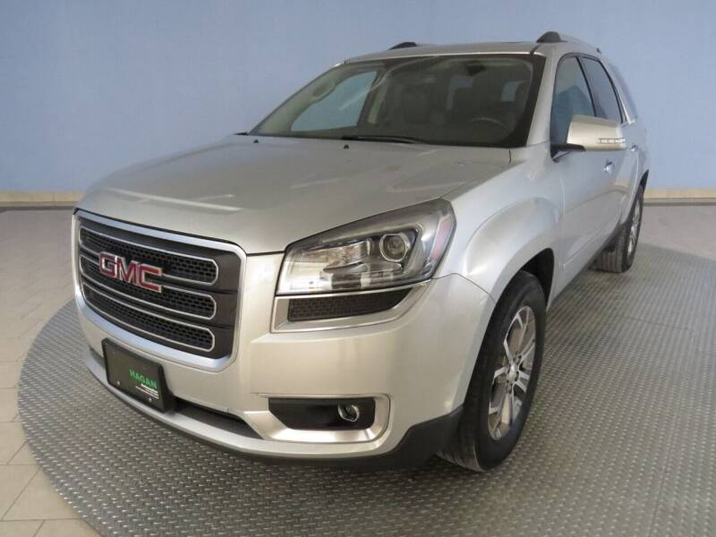 2014 GMC Acadia for sale at Hagan Automotive in Chatham IL