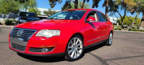 2007 Volkswagen Passat for sale at Arizona Auto Resource in Tempe AZ