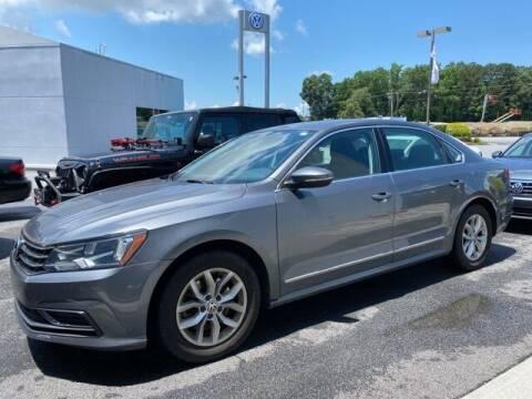 2016 Volkswagen Passat for sale at Southern Auto Solutions-Jim Ellis Volkswagen Atlan in Marietta GA