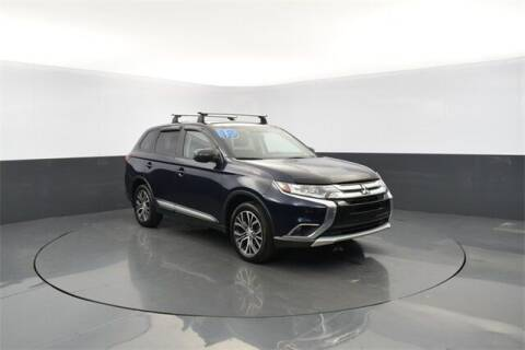2018 Mitsubishi Outlander for sale at Tim Short Auto Mall in Corbin KY