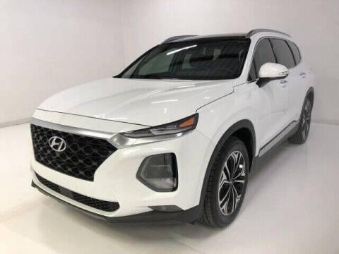 2019 Hyundai Santa Fe for sale at MyAutoJack.com @ Auto House in Tempe AZ