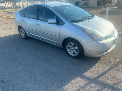 2006 Toyota Prius for sale at CASH OR PAYMENTS AUTO SALES in Las Vegas NV