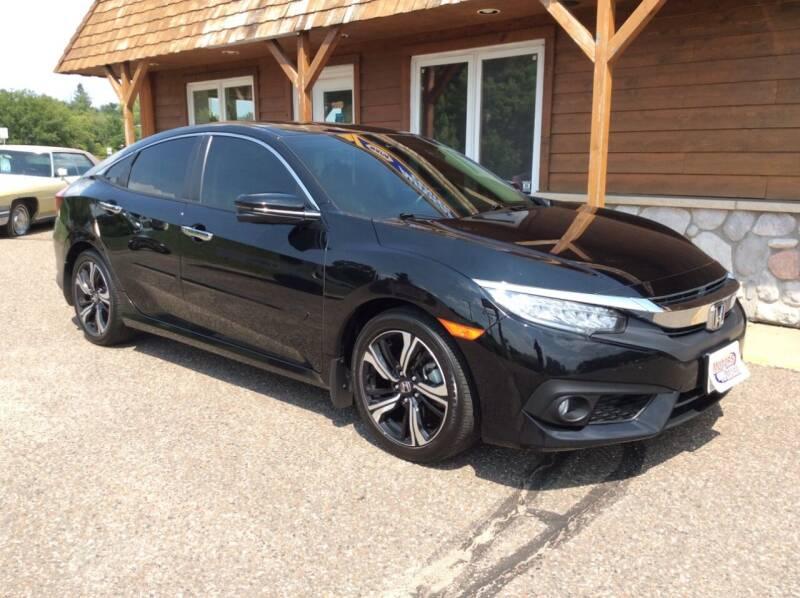 2018 Honda Civic for sale in Brainerd, MN