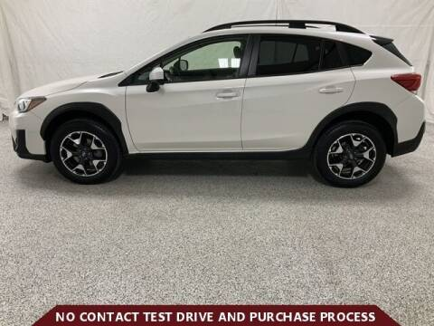 2019 Subaru Crosstrek for sale at Brothers Auto Sales in Sioux Falls SD