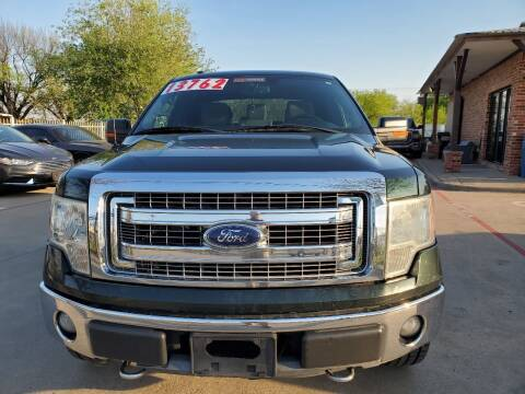 2013 Ford F-150 for sale at Star Autogroup, LLC in Grand Prairie TX