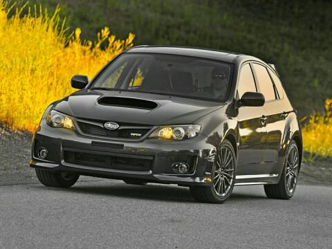 2013 Subaru Impreza for sale at TTC AUTO OUTLET/TIM'S TRUCK CAPITAL & AUTO SALES INC ANNEX in Epsom NH