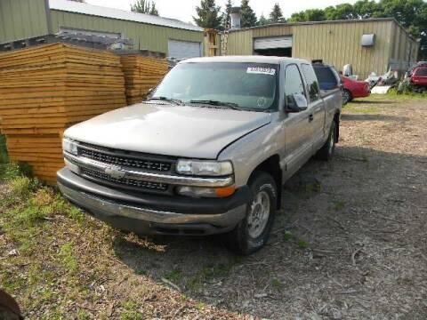 1999 Chevrolet Silverado 1500 for sale at Northwest Auto Sales in Farmington MN