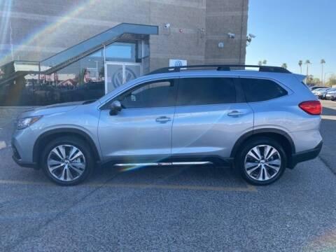 2020 Subaru Ascent for sale at Camelback Volkswagen Subaru in Phoenix AZ