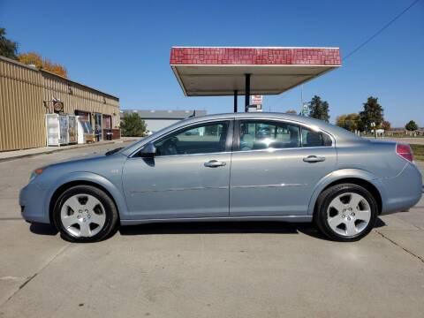 2007 Saturn Aura for sale at Dakota Auto Inc. in Dakota City NE