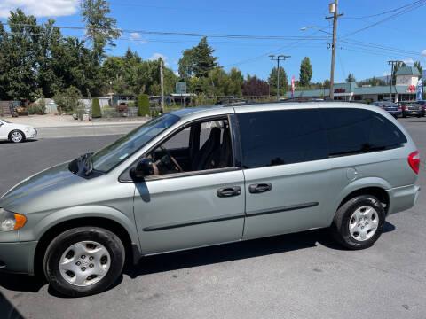 2003 Dodge Grand Caravan for sale at Westside Motors in Mount Vernon WA
