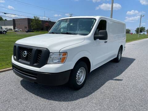 2016 Nissan NV Cargo for sale at Rt. 73 AutoMall in Palmyra NJ
