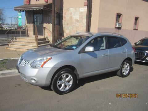2009 Nissan Rogue for sale at Cali Auto Sales Inc. in Elizabeth NJ