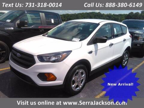 2019 Ford Escape for sale at Serra Of Jackson in Jackson TN