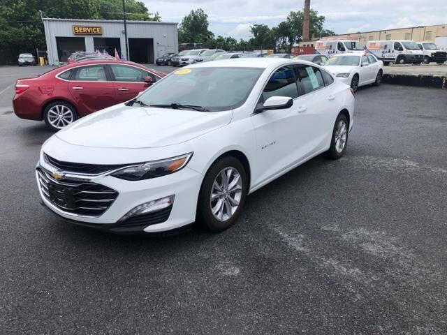 2019 Chevrolet Malibu for sale in Lancaster, PA
