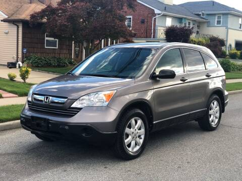 2009 Honda CR-V for sale at Reis Motors LLC in Lawrence NY