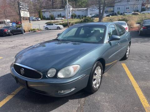 2006 Buick LaCrosse for sale at Premier Automart in Milford MA
