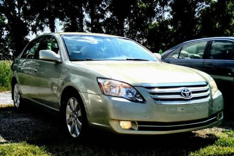2006 Toyota Avalon for sale at Abingdon Auto Specialist Inc. in Abingdon VA