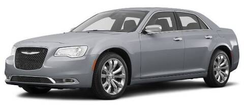 2016 Chrysler 300 for sale at USA Auto Inc in Mesa AZ