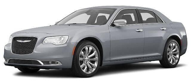 2016 Chrysler 300 for sale at USA Auto Inc in Mesa AZ