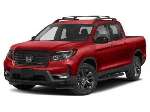 2021 Honda Ridgeline for sale in Rockaway, NJ