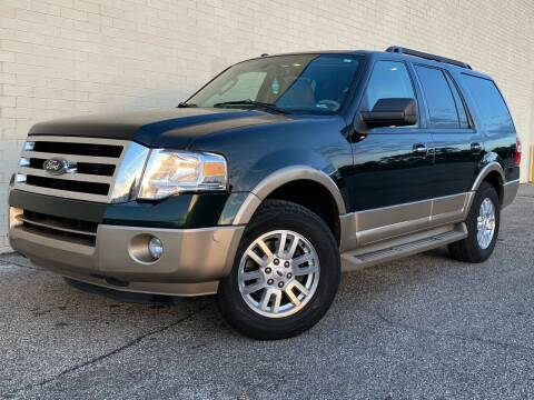 2014 Ford Expedition for sale at Samuel's Auto Sales in Indianapolis IN