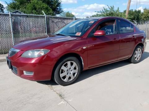 2009 Mazda MAZDA3 for sale at Auto Haus Imports in Grand Prairie TX
